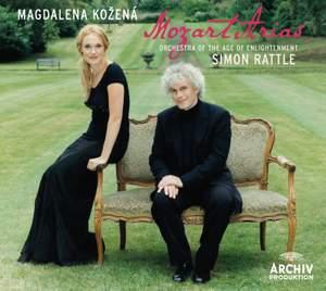 Mozart - Arias