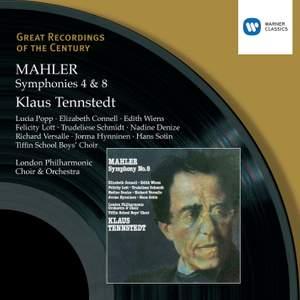 Mahler - Symphonies