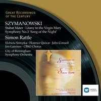 Szymanowski: Choral Works