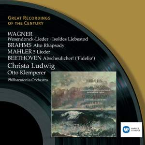 Wagner: Die Walküre: excerpts, etc.