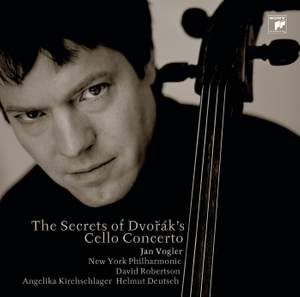 The Secrets of Dvorák's Cello Concerto