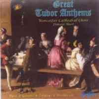 Great Tudor Anthems