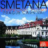 Smetana: Prague Carnival