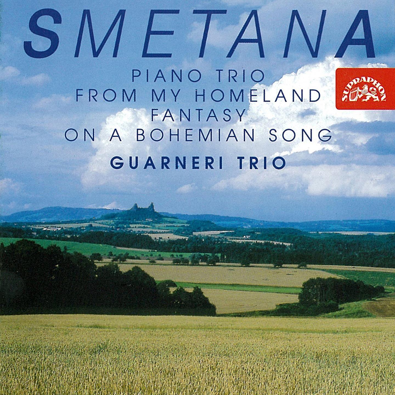 Smetana: Piano Trio