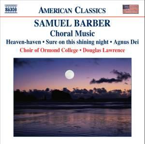 American Classics - Barber