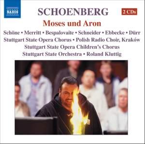 Schoenberg: Moses und Aron