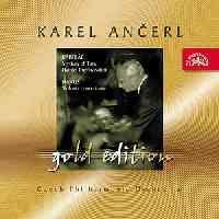 Miloslav Kabelac & Jan Hanus: Orchestral Works