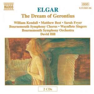 Elgar: The Dream of Gerontius, Op. 38 Product Image