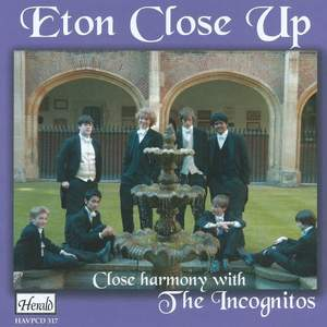 Eton Close Up