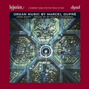 Dupré - Organ Music