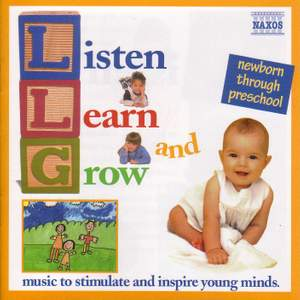 Listen, Learn And Grow With Mozart Product Image