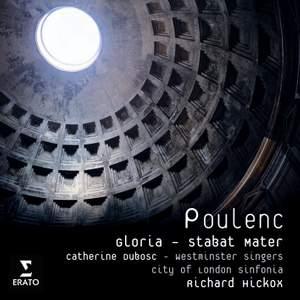 Poulenc: Gloria, etc.