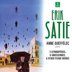 Satie - Piano Works