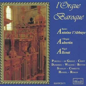 L'Orgue Baroque