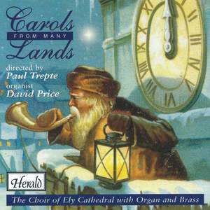 Carols from many lands Product Image