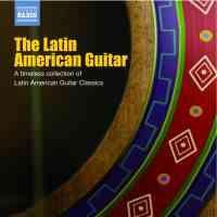 The Latin American Guitar