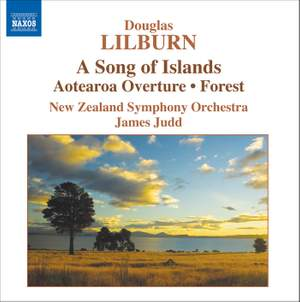 Lilburn - Orchestral Works
