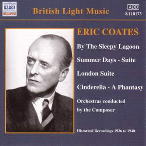 Coates, E: By the Sleepy Lagoon, etc.