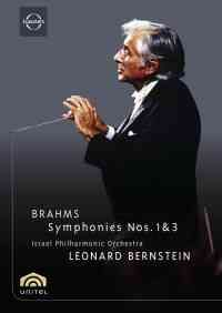 Brahms - Symphonies Nos. 1 & 3