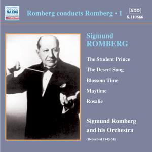 Great Conductors - Romberg