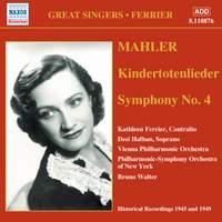 Great Singers - Ferrier