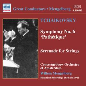 Great Conductors - Mendelberg Product Image