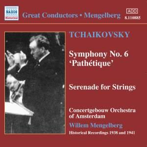 Great Conductors - Mendelberg