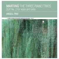 Martinu: The Piano Trios