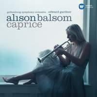 Alison Balsom - Caprice