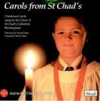 Carols from St Chad's