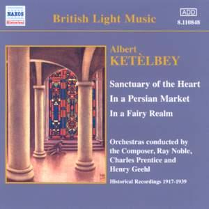 British Light Music - Albert Ketèlbey