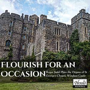 Flourish for an Occasion