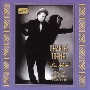 Charles Trenet - La Mer (1938-1946)
