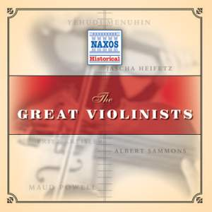 Great Violinists