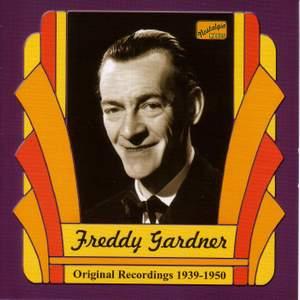 Freddy Gardner (1939-1950) Product Image