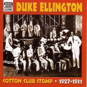 Cotton Club Stomp (1927-1931)