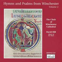 Hymns and Psalms from Winchester, Volume 2