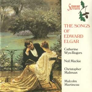 The Songs of Edward Elgar