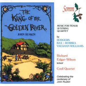 Music for Tenor & String Quartet