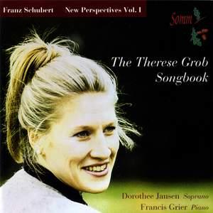 Franz Schubert - New Perspectives, Volume 1