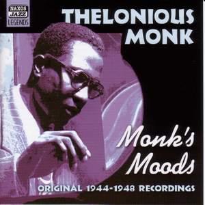 Thelonious Monk - Monk's Moods (1944-1948)