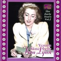 Vera Lynn - The Early Years, Vol. 2 (1935-1942)