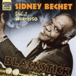 Sidney Bechet - Blackstick (1938-1950)