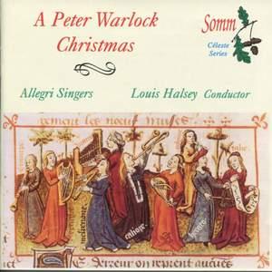 A Peter Warlock Christmas