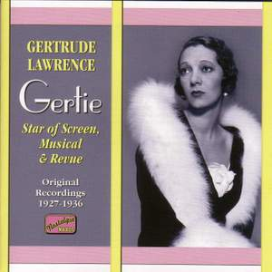 Gertie Product Image