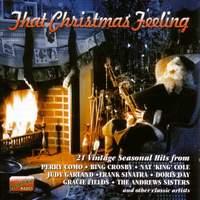 That Christmas Feeling: 21 Vintage Seasonal Hits (1932-1950)