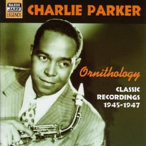 Charlie Parker - Ornithology (1945-1947) Product Image