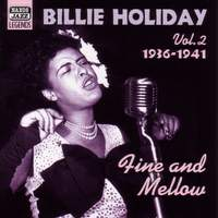 Billie Holiday - Fine and Mellow (1936-1941)