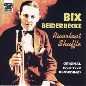 Bix Beiderbecke - Riverboat Shuffle (1924-1929)