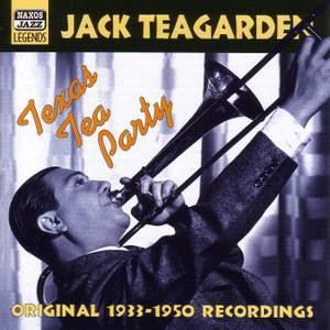 Jack Teagarden - Texas Tea Party (1933-1950)